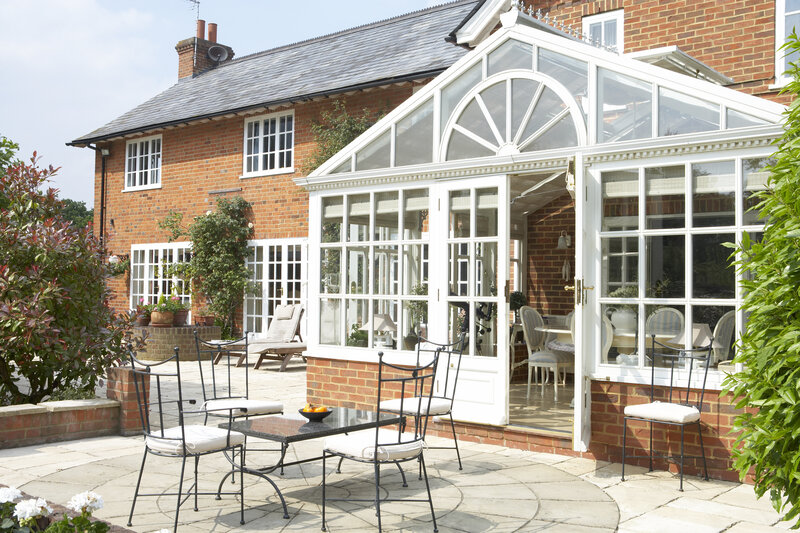 Average Cost of a Conservatory Cheltenham Gloucestershire