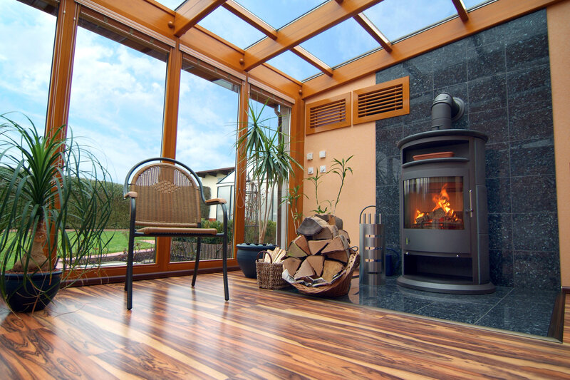 Difference Between Orangery and Conservatory Cheltenham Gloucestershire