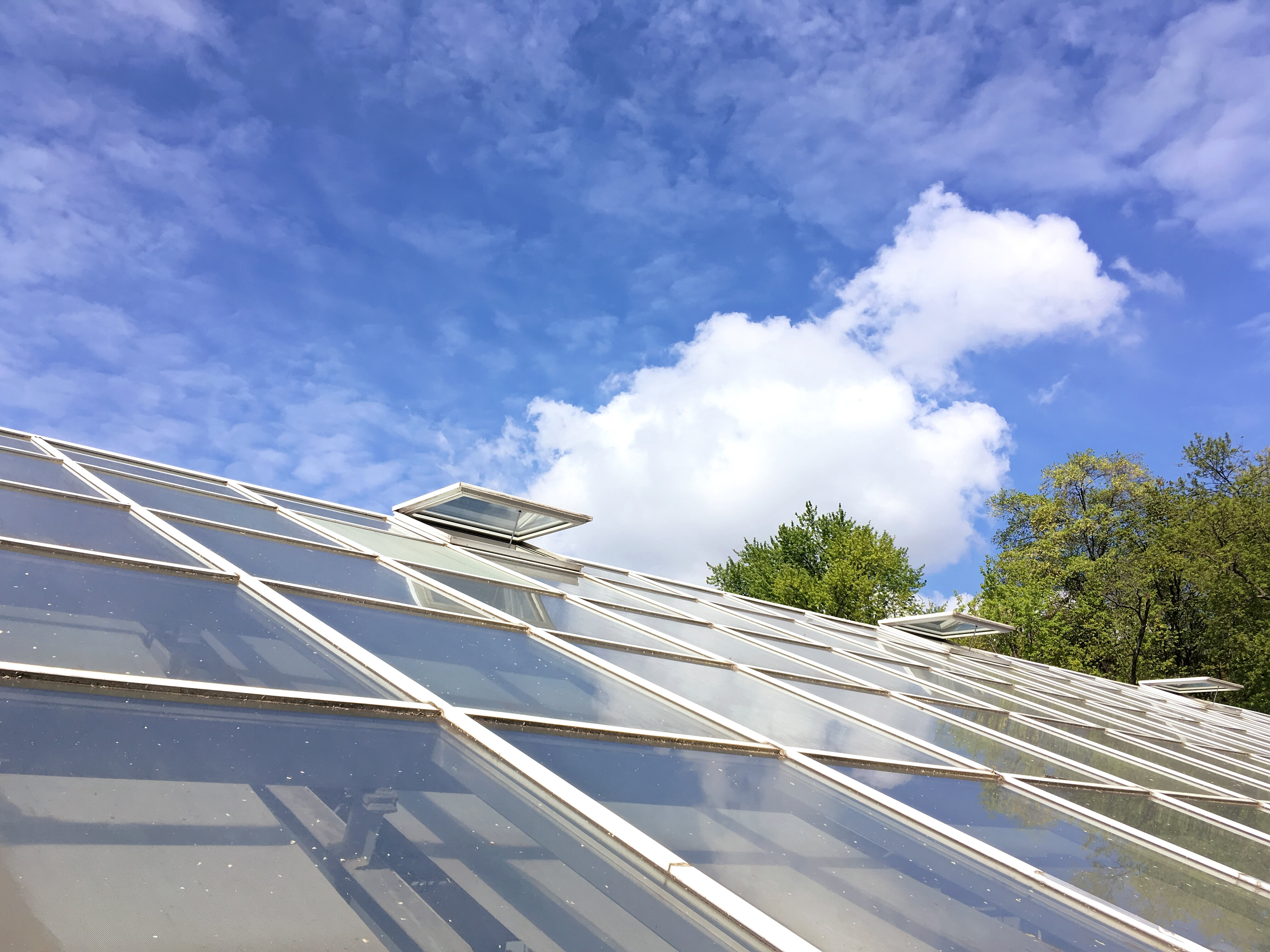 Conservatory Roofing Cheltenham Gloucestershire